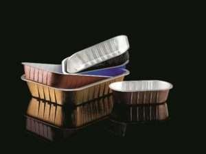 alluminio settore food