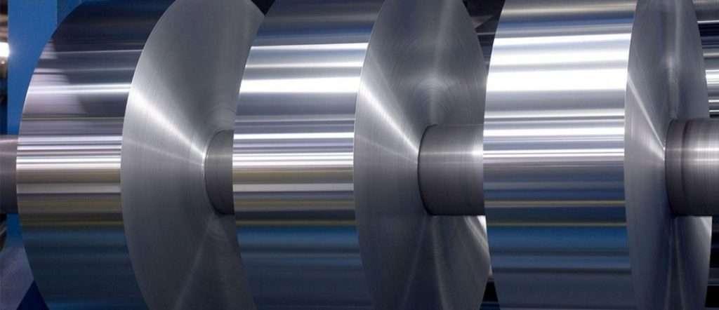 Aluminium Treatments