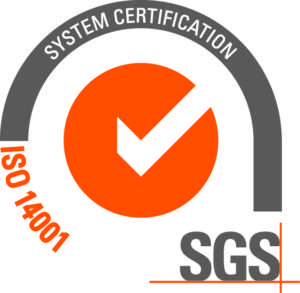 SGS_ISO 14001