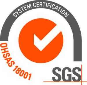 SGS_OHSAS 18001
