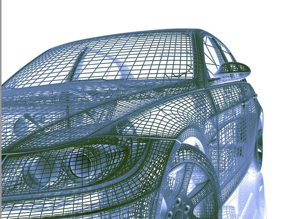 alluminio settore automotive