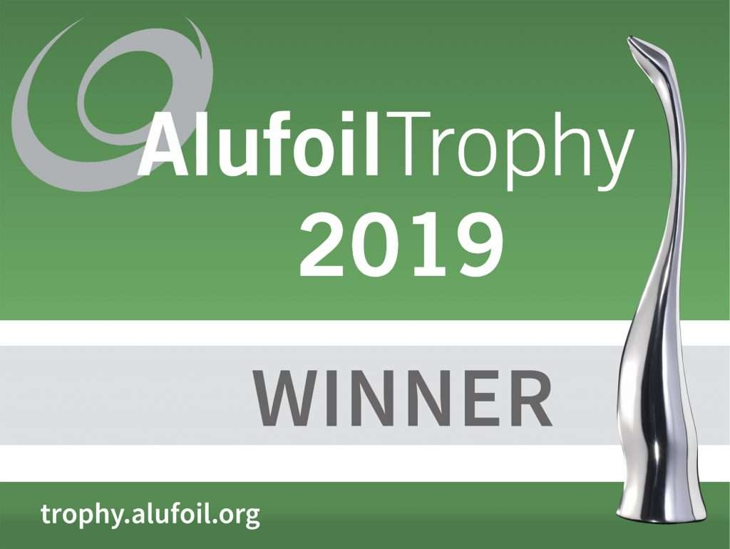 Alufoil Trophy 2019_Winner