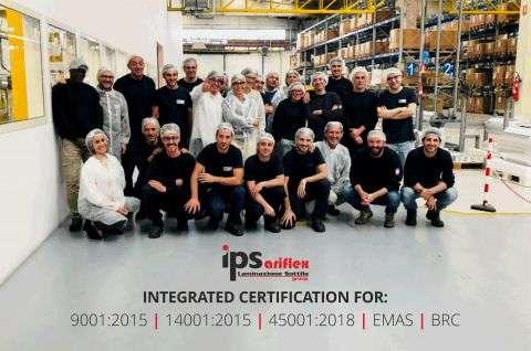 IPS_certificazione integrata