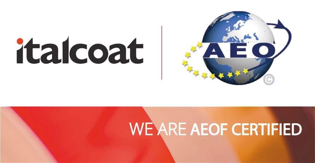 AEOF certified
